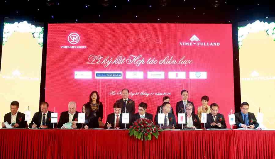 Chủ đầu tư dự án chung cư cao cấp Bel Air Hà Nội