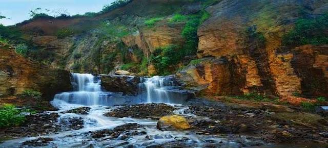 Wisata di Jawa Barat? Kita Punya Lima Rekomendasi