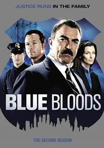 Blue Bloods Temporada 2×19