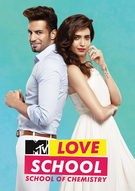 'Love School' Upcoming Reality Show on Rishtey Tv UK Plot Wiki,Host,Promo,Timing