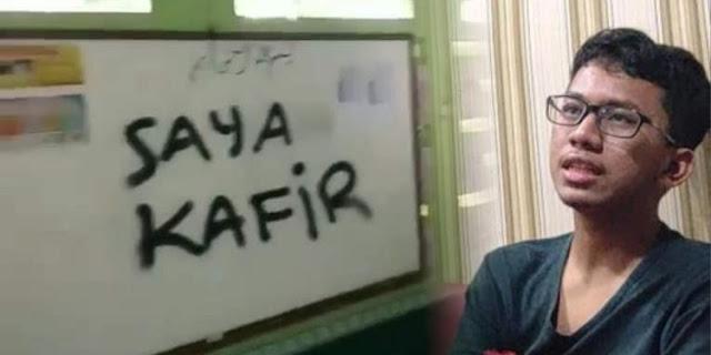 Polisi Didesak Usut Tuntas Dugaan Rencana Provokasi Besar di Balik Aksi 'Saya Kafir'