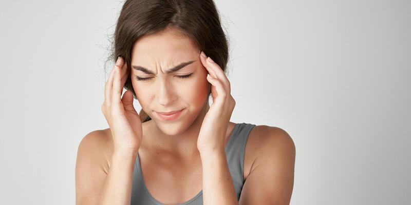 Baş Ağrısı Nasıl Geçirilir?