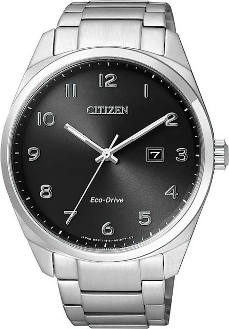 Citizen BM7320-87E Analog Watch