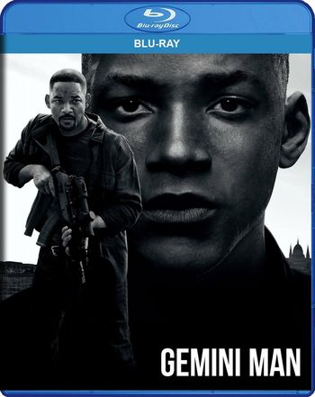 Gemini Man 2019 1080p BluRay 1.5GB ORG Dual Audio In Hindi English