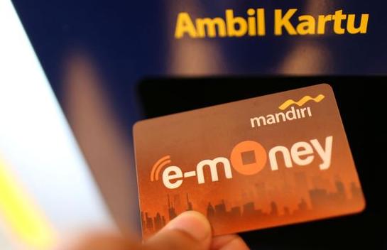 Cara Menggunakan Mandiri E-Money dengan Mudah
