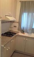 piso en alquiler ronda vinatea castellon cocina