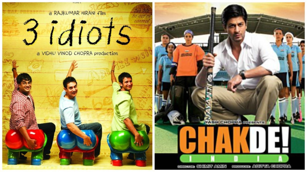 10 Motivational Bollywood Movies That Will Inspire You