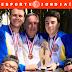 Jogos Regionais: Tênis masculino sub-20 de Itupeva conquista bronze