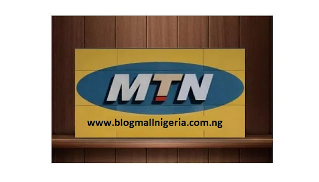 See How To Activate MTN 1GB For N100 Naira Data Plan