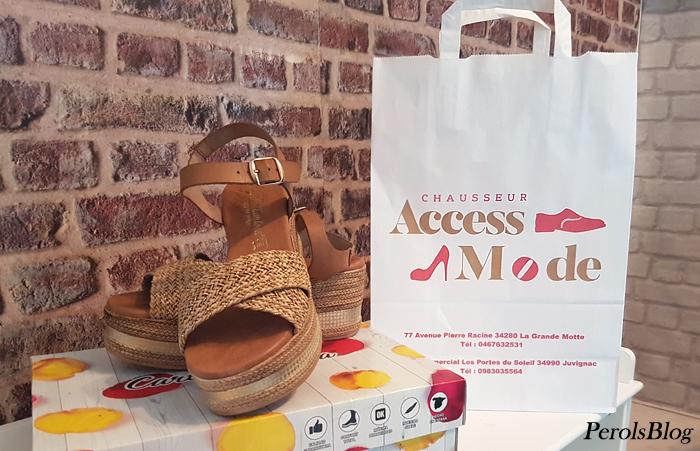 Access Mode au Fenouillet