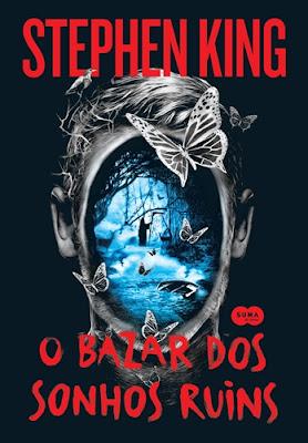 O bazar dos sonhos ruins, de Stephen King