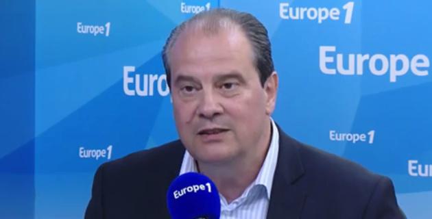 Jean-Christophe Cambadélis sur Richard Ferrand