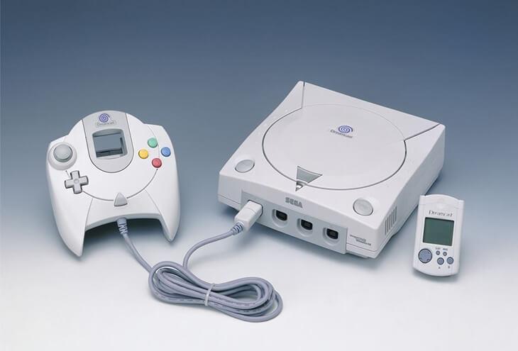 Επέτειος 20 χρόνων από την κυκλοφορία του Dreamcast