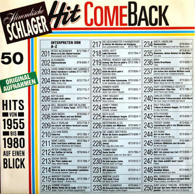 Tommy Kent – Susie Darlin'  Original 7' Recording 1958  Plus