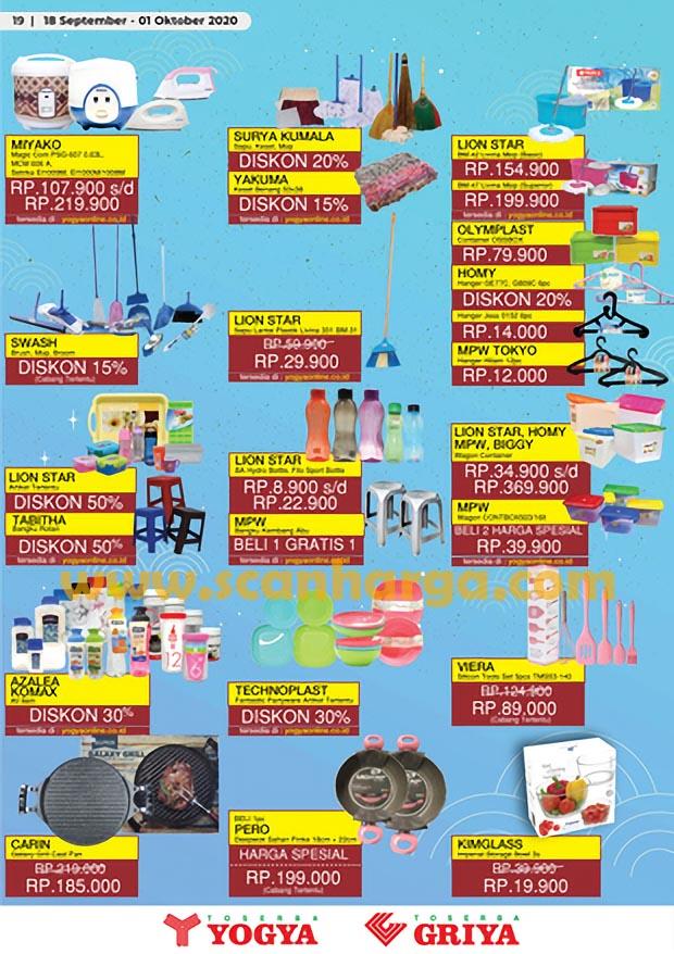 Katalog Promo Toserba Yogya 18 September - 1 Oktober 2020 19