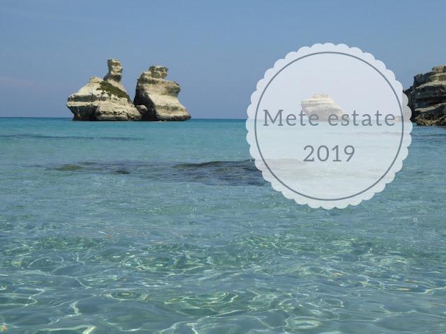 Le migliori destinazioni per l'estate 2019: Puglia - Torre dell'Orso