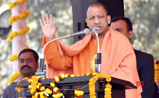 CM Aditya Nath Yogi ensures long haul for Tablighi Jamaat in UP