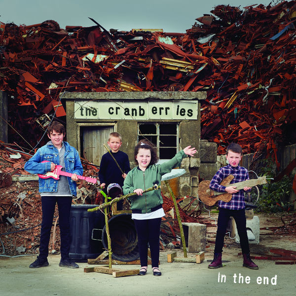 The Cranberries - All Over Now - Single [iTunes Plus AAC M4A]