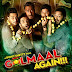Golmaal Title Song Lyrics - Golmaal Again (2017) | Ajay Devgn & Parineeti Chopra