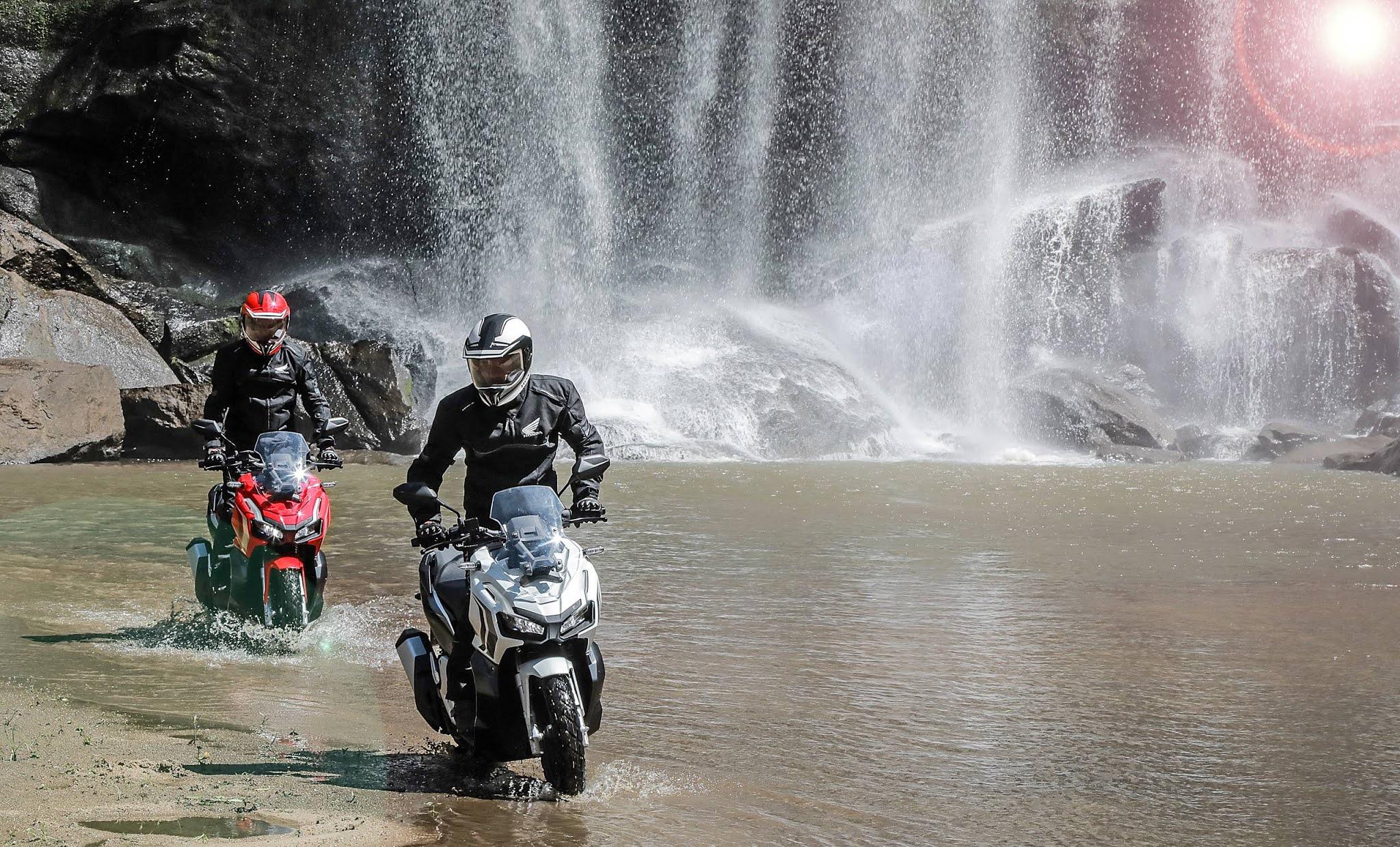 Como estão as vendas de motos no Brasil no final de abril de 2021