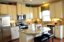 Sweet Home Carolinas Kitchen Selections Granite