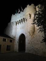 Puerta de Muralla Hita
