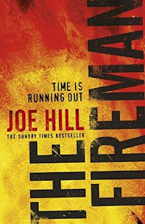 The Fireman by Joe Hill book review