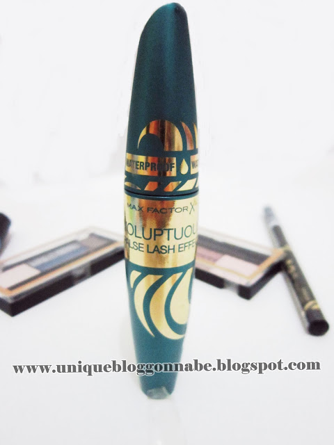 Max factor voluptuous mascara