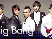 Download Kumpulan Lagu Big Bang Mp3 Terbaru