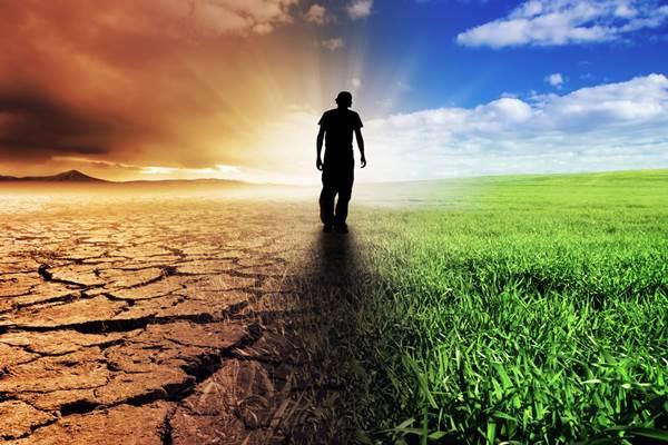 Anomali Iklim Diperkirakan Berlangsung Hingga Desember 2019