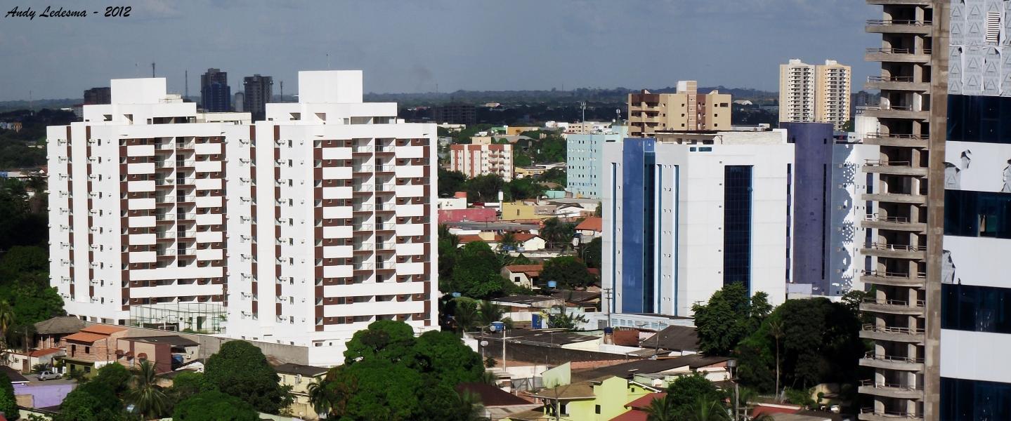 Porto Velho | Rondônia (Brasil)