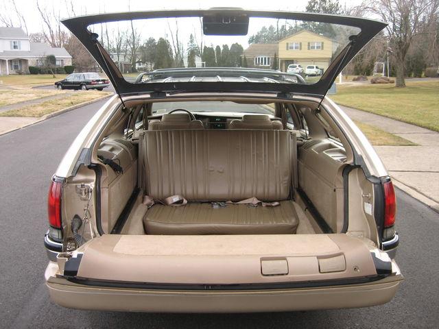 Daily Turismo 5k Last Of The Bigguns 1996 Buick