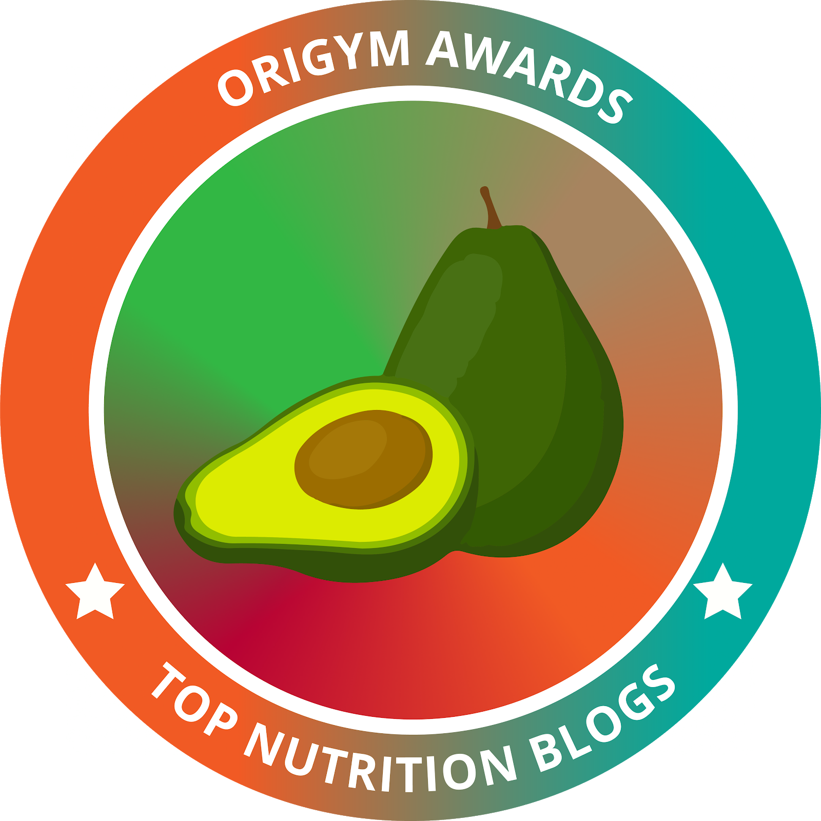 Top Nutrition Blogs 2019