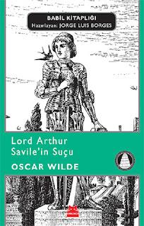 Lord Arthur Savile'in Suçu - Oscar Wilde