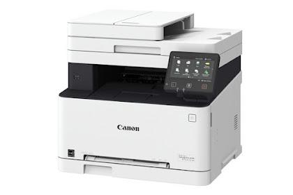 Canon imageCLASS MF634Cdw Driver Downloa, Mac, Linux