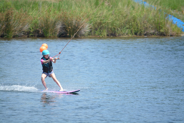 Review of Shark Wake Park Myrtle Beach