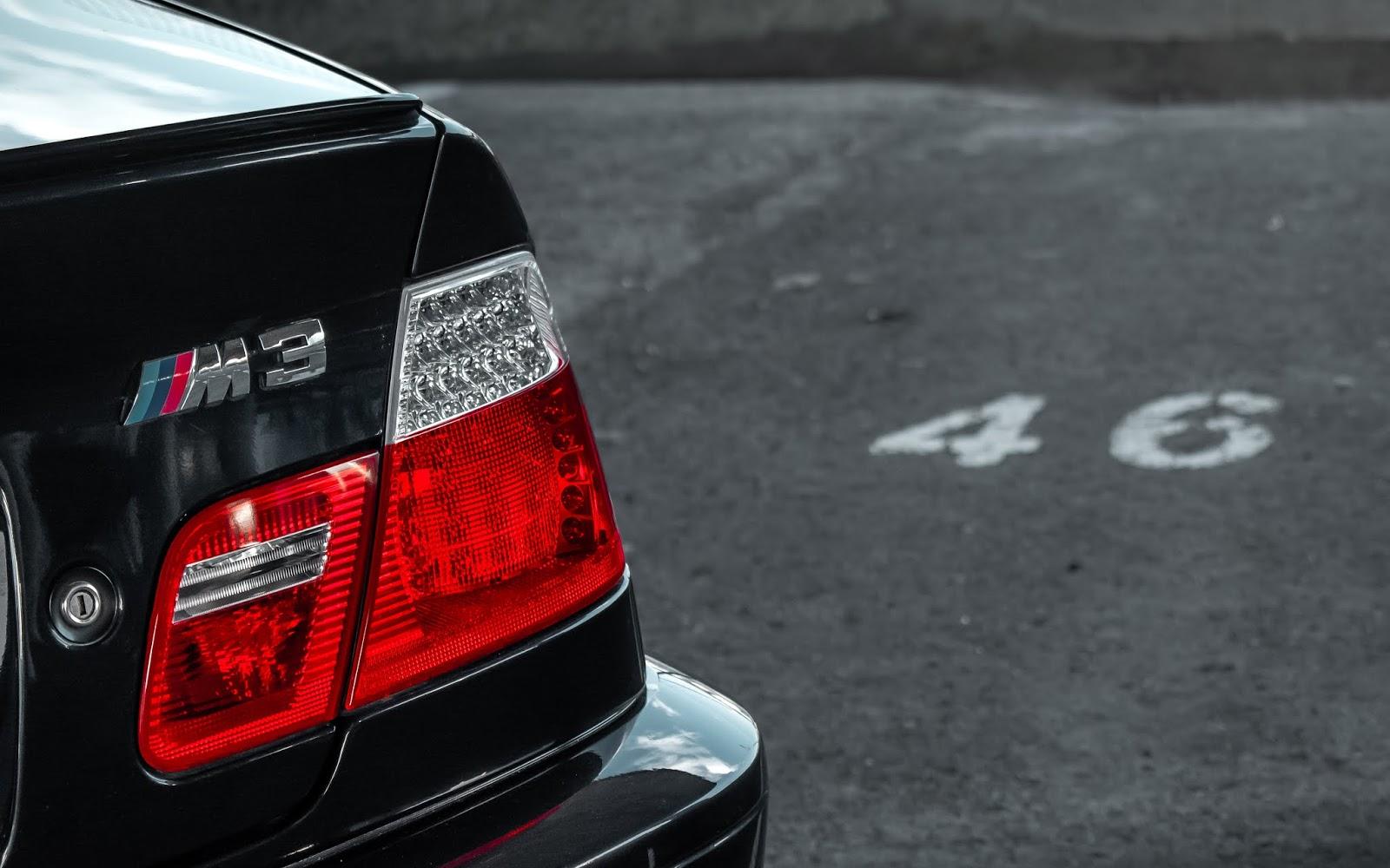 BMW M3 E46 - O Primeiro dos Millennials
