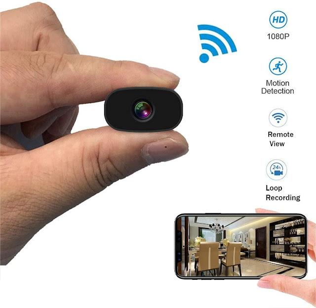 covert video surveillance