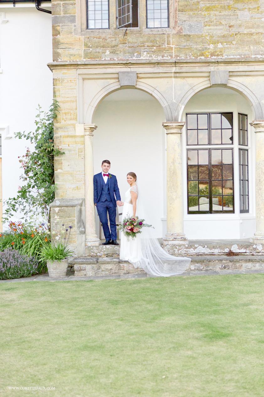 Corette Faux Surrey Wedding And Portrait Photography
