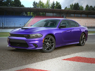 2019 Dodge Charger R/T Scat Pack For Those Who Have an Urban Soul