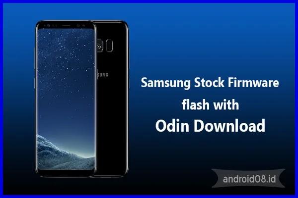 Download Odin Samsung Flashtool All Version