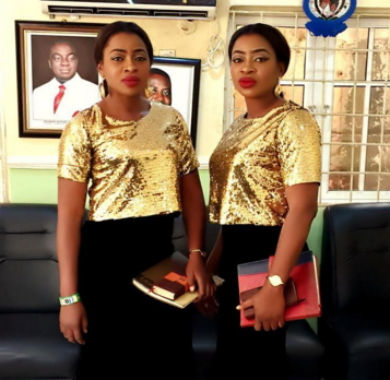 aneke twins winners chapel enugu