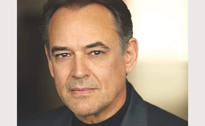 Jon Lindstrom Celebrates His Birthday - Learn More About Him Here!