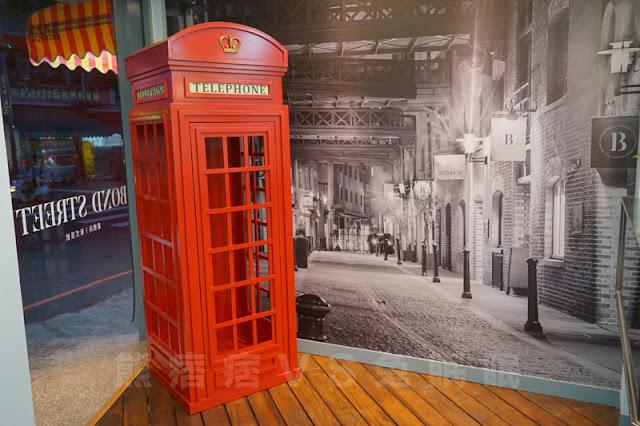 龐德街 Bond Street 旗艦總店
