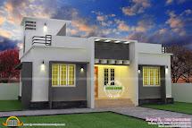 Modern Single Floor House Designs