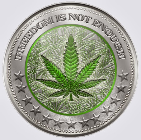 Cryptocurrency for war on drugs