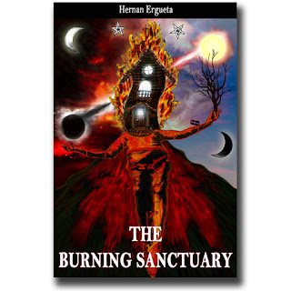 Hernan Ergueta, The Burning Santuary