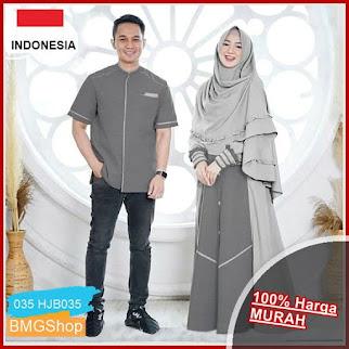 HJB035 Baju Couple Set Muslim Nizar BMGShop