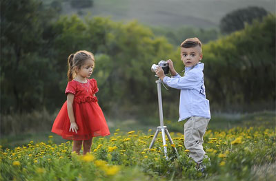 Memperbanyak portofolio gallery saat jualan foto online