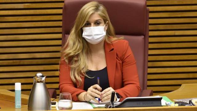 El PPCV pide una comisión de investigación en Les Corts sobre las ayudas a la promoción del valenciano